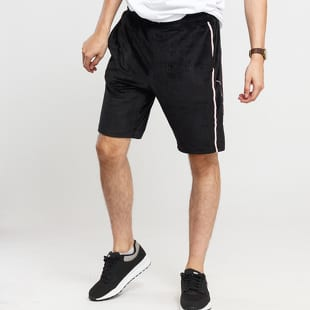Pink Dolphin Cool Out Velour Short
