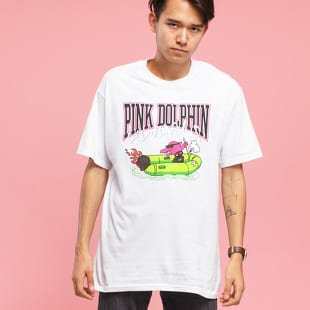 Pink Dolphin Vandal Tee