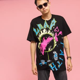 Pink Dolphin Leap Of Faith Tee