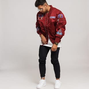 Daily Paper x Alpha Industries Bomber