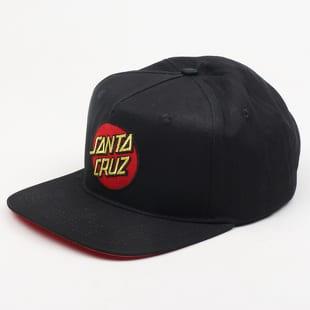 Santa Cruz Classic Dot Cap