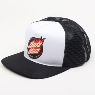 Santa Cruz Flame Dot Cap