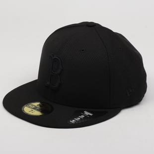 New Era 5950 MLB Diamond B