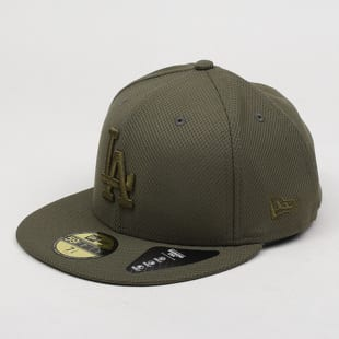 New Era 5950 MLB Diamond Era LA