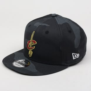 New Era 950 NBA Camo Color Cleveland Cavaliers