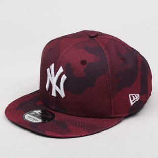 New Era 950 MLB Camo Color NY