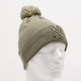 New Era Essential Bob Knit NY