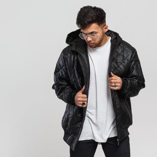 Mass DNM Flyer Quilted Jacket