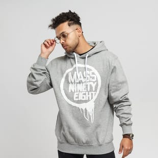 Mass DNM Return Hoody