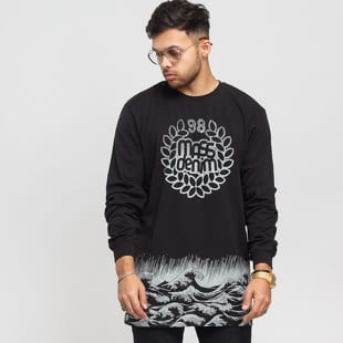 Mass DNM Perfect Storm LS Tee