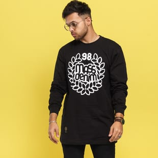 Mass DNM Base LS Tee
