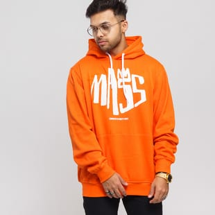 Mass DNM Crown Hoody