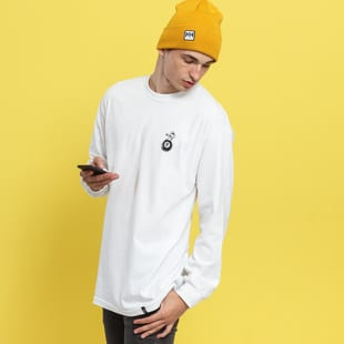 HUF Peanuts Flying Ace LS Tee