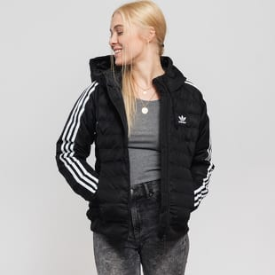 7e4f10d85c56 Dámska zimná bunda adidas Originals Slim Jacket (DH4587)– Queens 💚