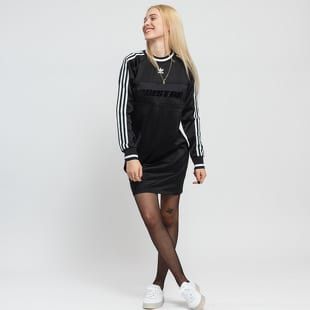 adidas Originals Dress schwarz