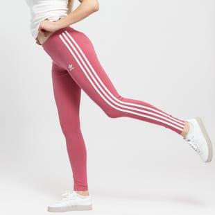 Stripes Tight dark pink