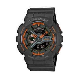 Casio G-Shock GA 110TS-1A4ER