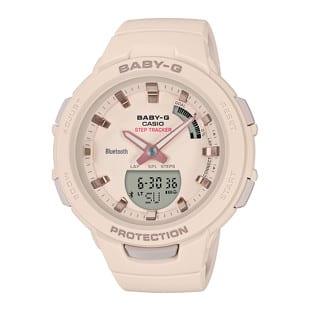 Casio Baby-G BSA B100-4A1ER