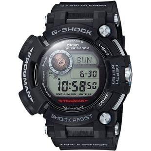 Casio G-Shock Frogman GWF D1000-1AER
