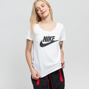 Nike W NSW Tee Tbl Scp Futura Logo