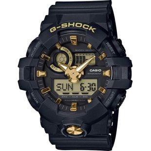 Casio G-Shock GA 710B-1A9ER