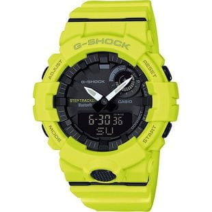 Casio G-Shock GBA 800-9AER