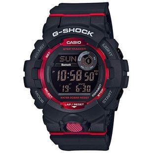 Casio G-Shock GBD 800-1AER