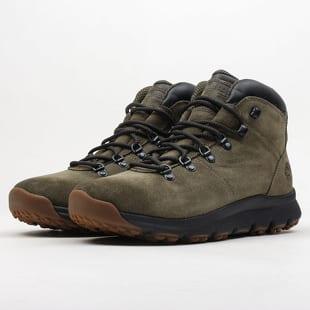 Timberland World Hiker Mid Boot