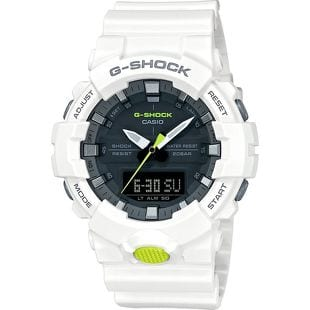 Casio G-Shock GA 800SC-7AER
