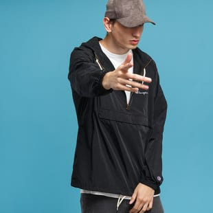 Champion Reverse Weave Hooded Jacket