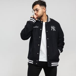 New Era MLB Team Apparel Bomber NY
