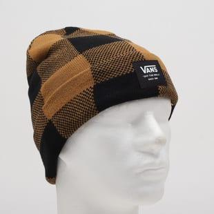 Hat Vans MTE Cuff Beanie (VN0A3HJ9BXH)– Queens 💚 b47c43828c7