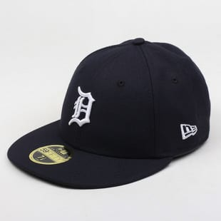 New Era 5950 MLB LC Acperf Detroit Tigers