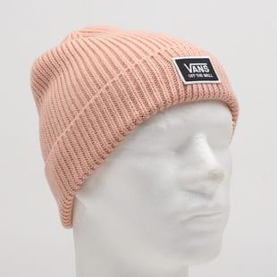 32f54275 Hat Vans WM Falcon Beanie pink (VN0A34GWOBJ) – Queens 💚
