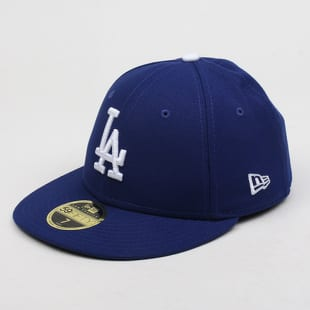 New Era 5950 MLB LC Acperf LA