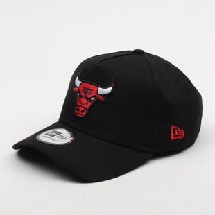 New Era 940 NBA Aframe Team 2 Chicago Bulls
