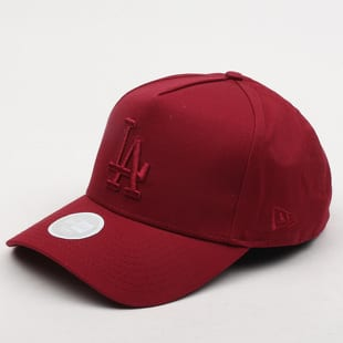New Era 940W WMNS MLB League Essential Aframe LA