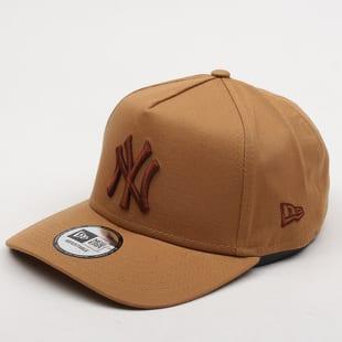 Kšiltovka New Era 940 MLB League Essential Aframe NY – Queens 💚 ebc1b1413963