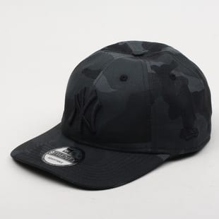 New Era 920 MLB Camo Packable NY