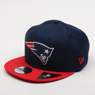 New Era 950 NFL Contrast Team Patriots