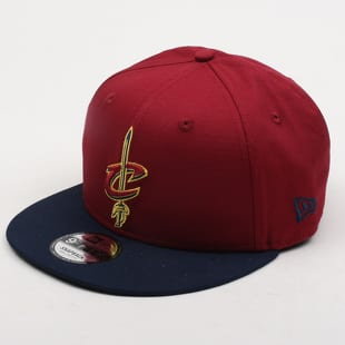 New Era 950 NBA Contrast Team Cavaliers