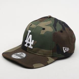 New Era 920 MLB Camo Packable LA