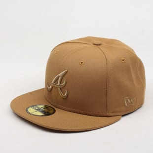 New Era 5950 MLB League Essential A