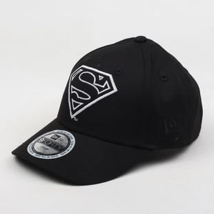 New Era 940K GITD Superman