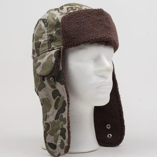 New Era Camo Trapper New Era