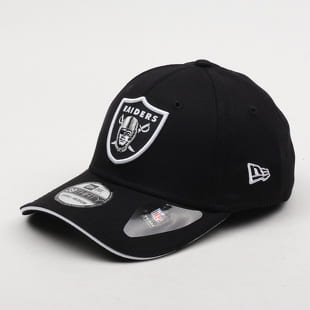 New Era 3930 NFL Team Raiders