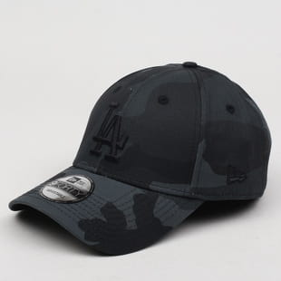 New Era 940 MLB Camo Color LA