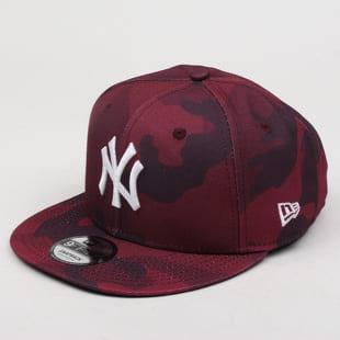 New Era 950 MLB Camo Color NY