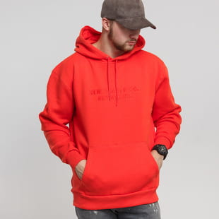 New Era Branded Hoody New Era