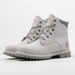 Timberland Waterville 6 Inch Basic Boot
